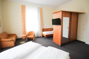 Hotel Uhland, Szállodák  München - big - 2