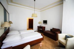Hotel Uhland, Szállodák  München - big - 34