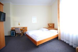 Hotel Uhland, Szállodák  München - big - 8