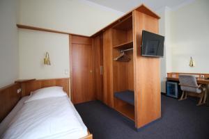 Hotel Uhland, Szállodák  München - big - 7
