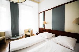 Hotel Uhland, Szállodák  München - big - 36
