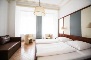 Hotel Uhland, Szállodák  München - big - 16