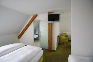 Hotel Uhland, Szállodák  München - big - 10