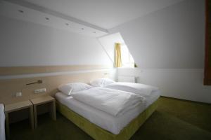 Hotel Uhland, Szállodák  München - big - 11