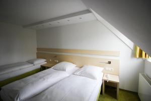 Hotel Uhland, Szállodák  München - big - 14
