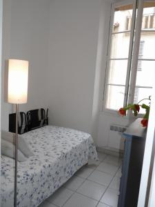 Suquet Breeze, Apartmány  Cannes - big - 2