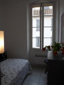 Suquet Breeze, Apartmány  Cannes - big - 6