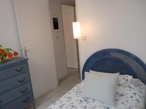 Suquet Breeze, Apartmány  Cannes - big - 8