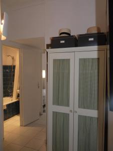 Suquet Breeze, Apartmány  Cannes - big - 12