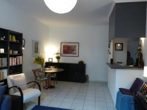 Suquet Breeze, Apartmány  Cannes - big - 14