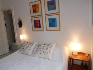 Suquet Breeze, Apartmány  Cannes - big - 17