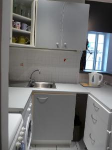 Suquet Breeze, Apartmány  Cannes - big - 18