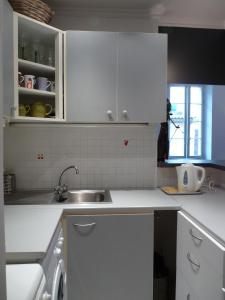 Suquet Breeze, Apartmány  Cannes - big - 19