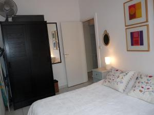Suquet Breeze, Apartmány  Cannes - big - 21