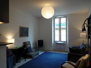 Suquet Breeze, Apartmány  Cannes - big - 25