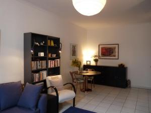 Suquet Breeze, Apartmány  Cannes - big - 26