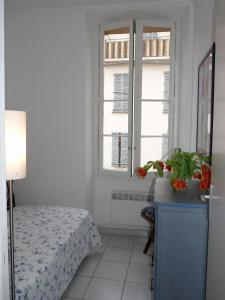 Suquet Breeze, Apartmány  Cannes - big - 27