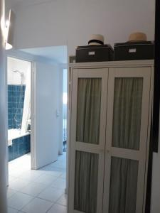 Suquet Breeze, Apartmány  Cannes - big - 28