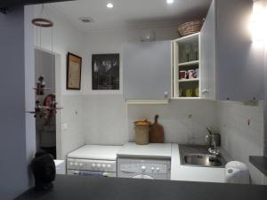 Suquet Breeze, Apartmány  Cannes - big - 29