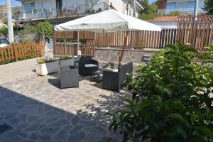 Casa vacanze Villa Agropoli