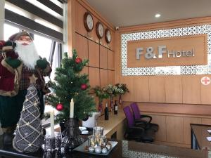 F & F Hotel, Hotely  Hai Phong - big - 34