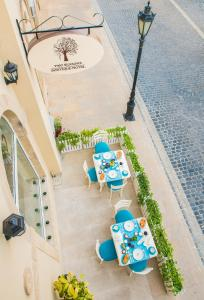 Two Seasons Boutique Hotel Baku, Отели  Баку - big - 43