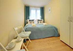 Apartamenty Ogrodowe - Sun Seasons 24