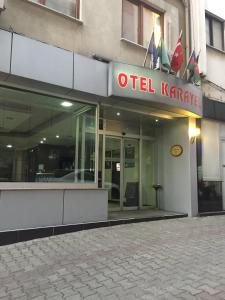 Отель Karayel Hotel, Трабзон