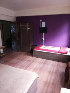 Hotel Golden Shangrila, Hotel  Gangtok - big - 15