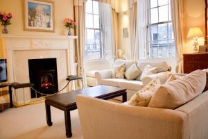 Period Property on Castle Street Sleeps 6
