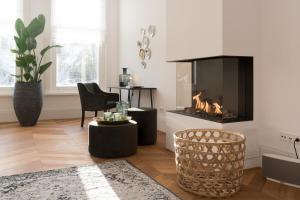 Vondelpark Luxury Apartments