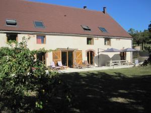 Location gîte, chambres d'hotes Sur Le Chemin Des Buvats dans le département Allier 3