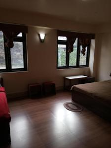 Hotel Golden Shangrila, Hotel  Gangtok - big - 32