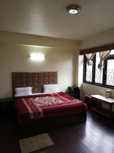 Hotel Golden Shangrila, Hotel  Gangtok - big - 8
