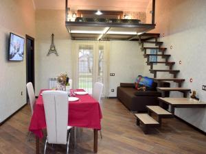 Apartment Milano - Stshalovo
