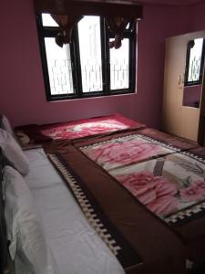 Hotel Golden Shangrila, Hotel  Gangtok - big - 30