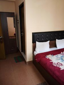 Hotel Golden Shangrila, Hotel  Gangtok - big - 29