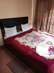 Hotel Golden Shangrila, Hotel  Gangtok - big - 12