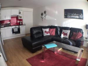 3 Bedroom Flat near City Centre Sleeps 6