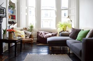 1 Bedroom Central Flat Sleeps 2 - Hotel - Edinburgh