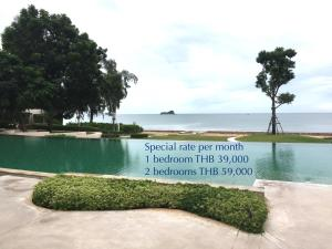 Luxury Beachfront Condo Hua Hin - Ban Nong Chik