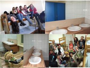 Rooms Vila Jurka, Hostely  Križevci pri Ljutomeru - big - 82