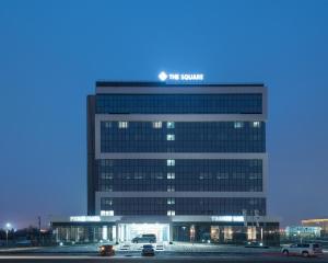 971483c64c215 A-HOTEL.com - Luxusné a lacné ubytovanie Astana, Kazachstan. Ceny a ...