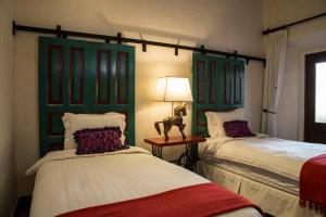 Standard Double Room Serendipity Boutique Hotel