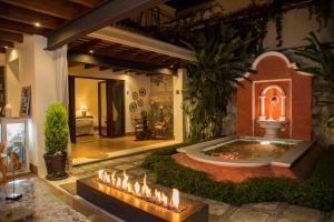 Serendipity Boutique Hotel - Antigua Guatemala