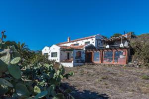 Casa Abuelo Buenaventura, Isora