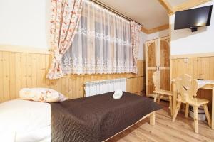 Noclegi u Hanki - Hotel - Bukowina Tatrzanska