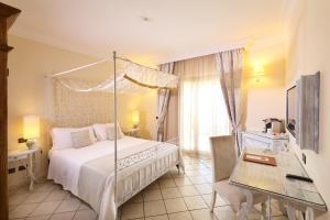 Villa Angela, Hotels  Taormina - big - 55