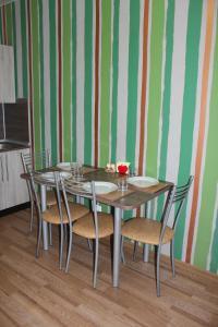Apartment on 6 Proseka Street 144 - Podgory