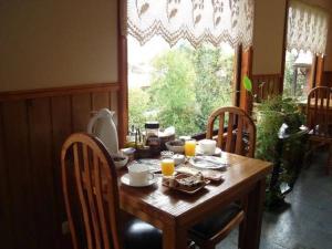 Hostal Entre Rios, Gasthäuser  Valdivia - big - 18